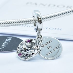 Pandora Always By Your Side Charm